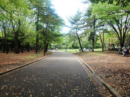 02公園入り口