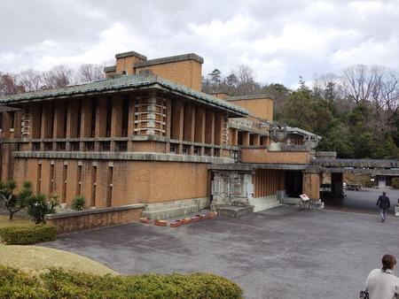26帝国ホテル