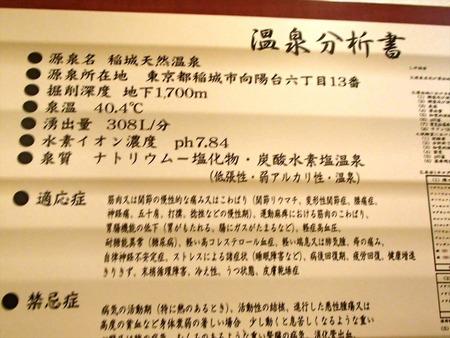 24源泉表示