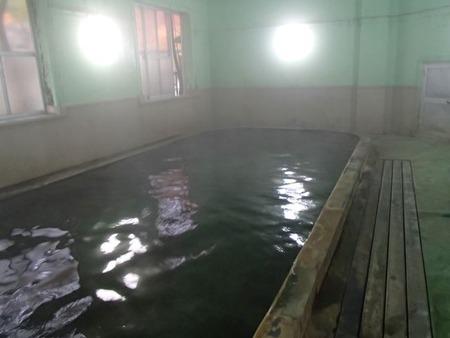 17旧館内湯
