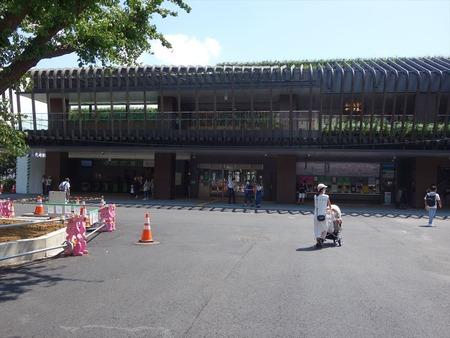 01上野駅公園口