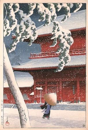 07芝増上寺