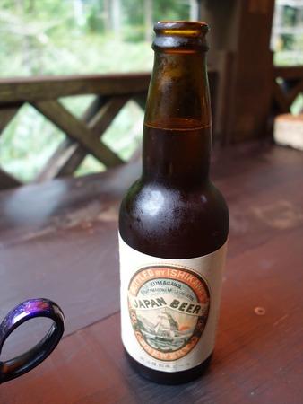 13復刻版ジャパン地ビール