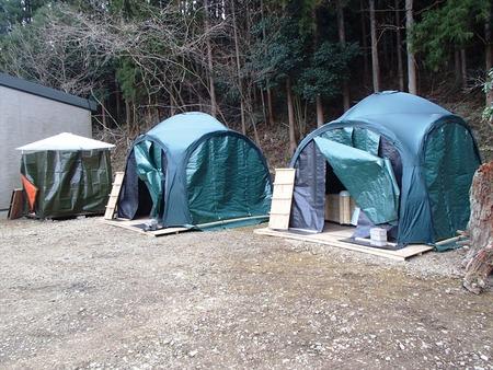 06テント温泉
