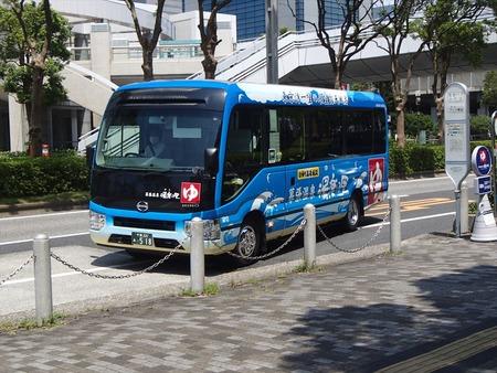 02送迎バス