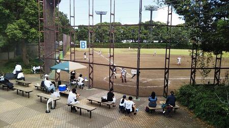 20野球場
