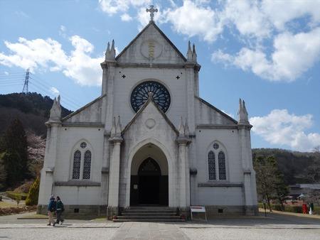 36天主堂