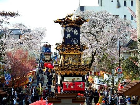 93犬山祭り