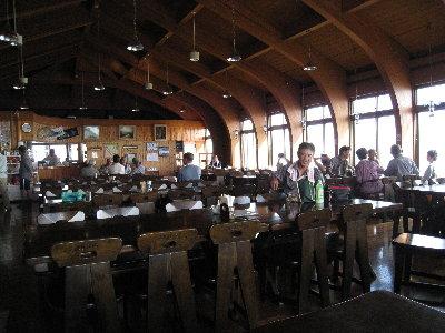 60雲上レストラン『スカイプラザ』(ss)