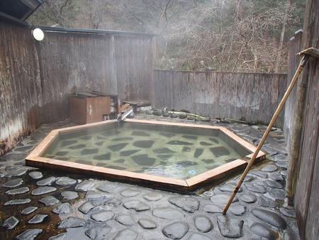 28露天風呂