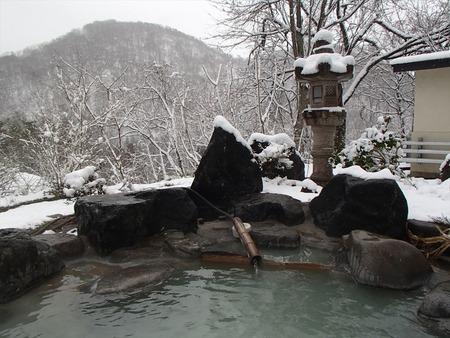 52雪見温泉