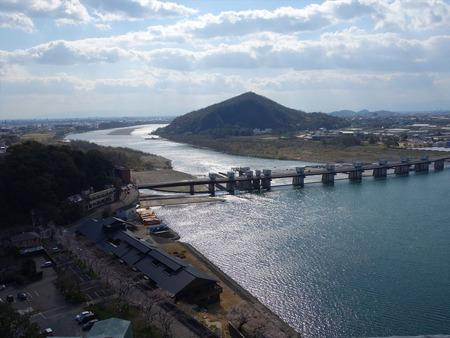 63木曽川