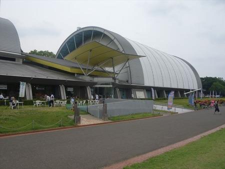 07航空発祥記念館