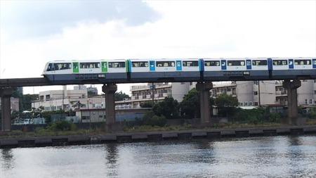 10東京モノレール