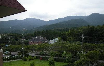 01御殿場から箱根外輪山