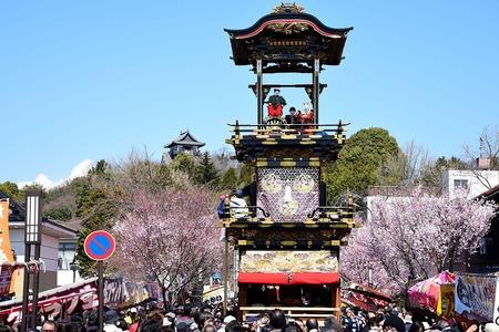 94犬山祭り