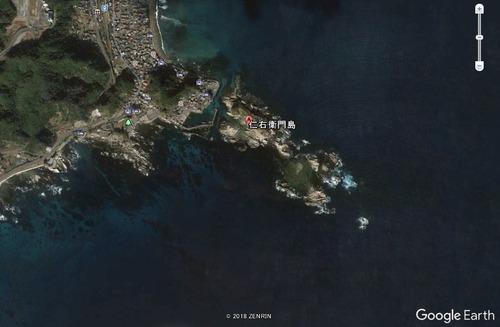 仁右衛門島3
