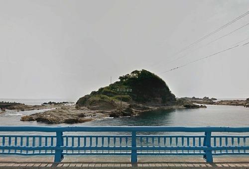 仁右衛門島2