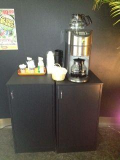 coffeeslot