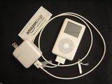 iPod嫁入り