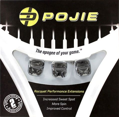 Pojie Racquet Performance Extensions