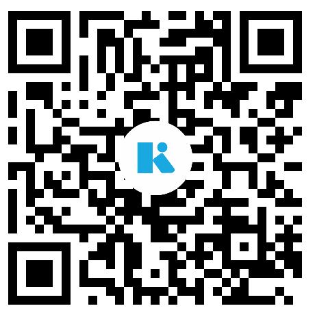 Kyash QRコード