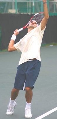 FedererServe