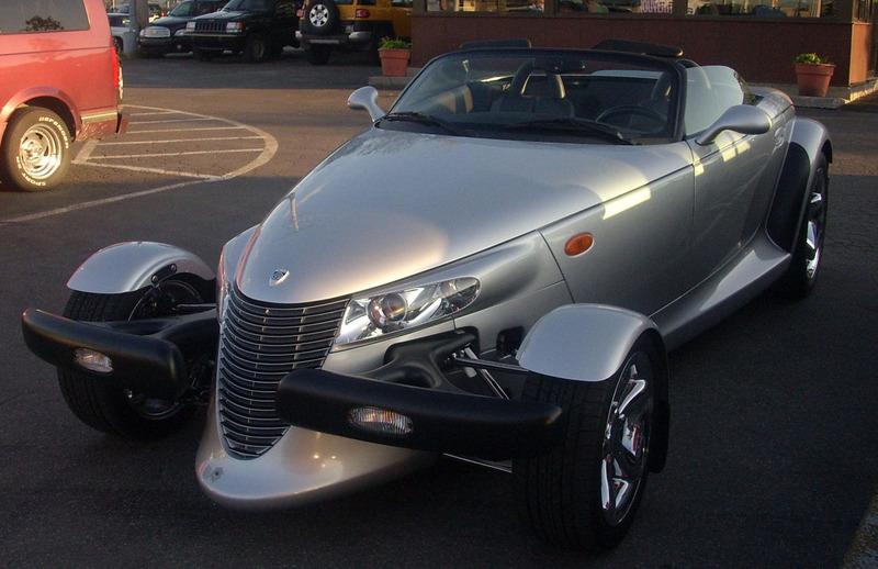 '01-'02_Chrysler_Prowler_(Orange_Julep)