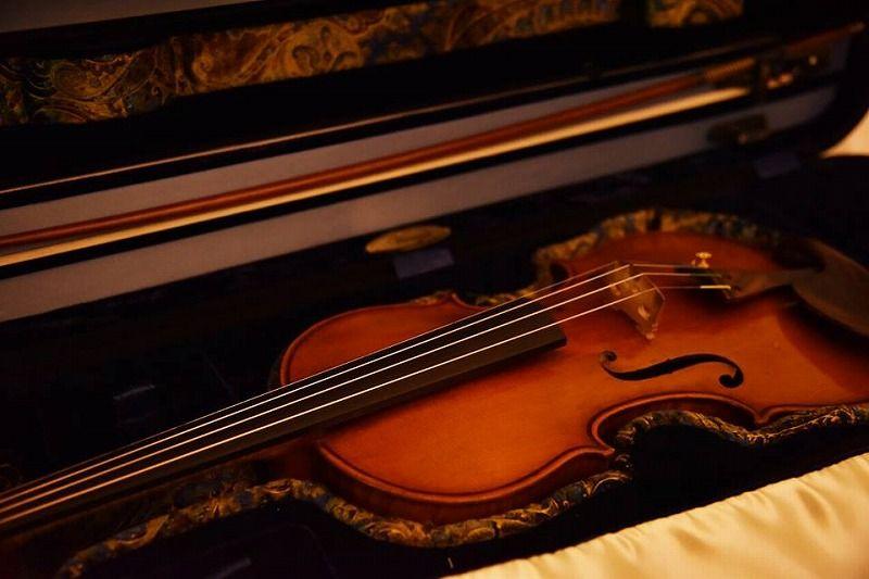 ヴァイオリン1