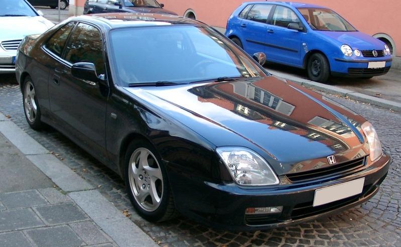 Honda_Prelude_front_20071115