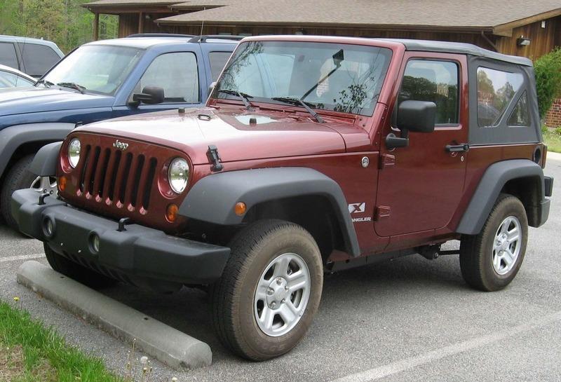 2007-Jeep-Wrangler-X