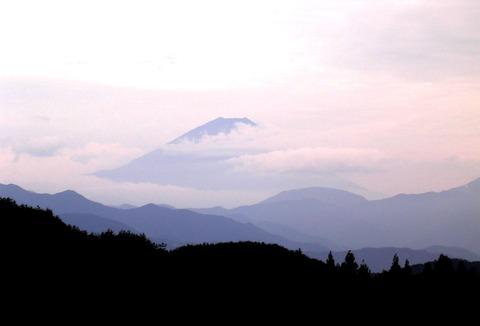 富士(赤石)