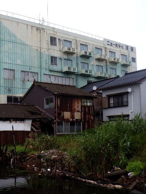 ニューホテル蓬莱(両津)DSCN0364