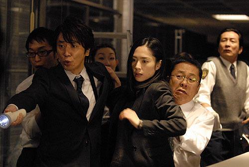 踊る大捜査線3_20100704_6