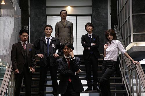 踊る大捜査線3_20100704_7