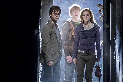 20101201_ハリー・ポッターと死の秘宝 PART1_6