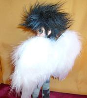 天使の羽根2