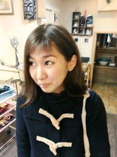 元住吉、武蔵新城の美容室でグレージュ、バレアージュ、グラデーション