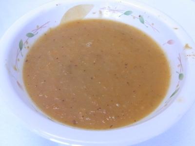3:29スープ