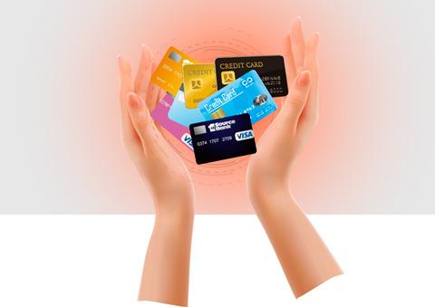 田中唯クレジットカード