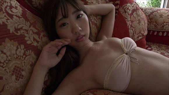 元NMB肥川彩愛(23)がオカズDVD発売