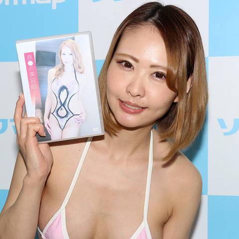 朝比奈菜々子こと朝比奈京子こと今井花菜がソフマップ!