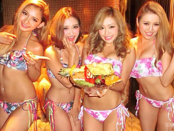 パーティー系美女集団 サイバージャパンダンサーズがエロ過ぎ!画像×333