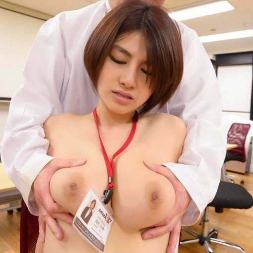SOD女子社員・滝川奈緒の健康診断(滝沢ななお)