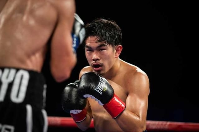 【ボクシング】井岡一翔、WBO世界スーパーフライ級王座決定戦で勝利し、日本人初の4階級制覇!