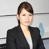 セミナー講師岡田冬香