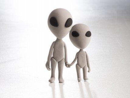【悲報】最新の研究結果の宇宙に知的生命体が人間しかいない確率が高すぎるwwwwwwwwwマジ?