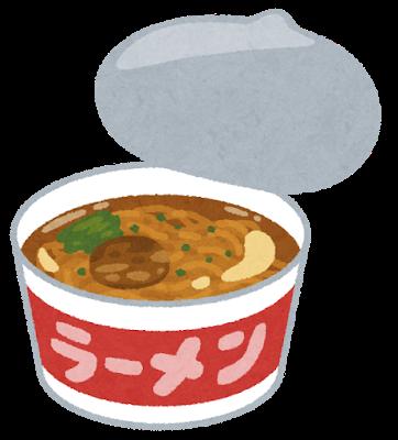 派遣が会社の給湯室でカップ麺作ってたからブチギレた