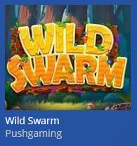 WILD SWARM 2