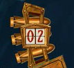 EYE OF THE KRAKEN 魚雷残数 02